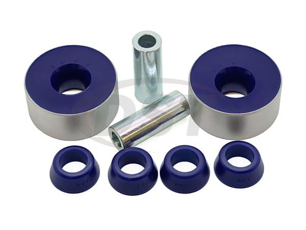 Front Lower Control Arm Bushing - Rear Position - Single Offset