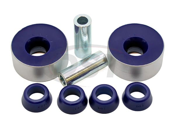 spf4607k Front Lower Control Arm Bushing - Rear Position - Double Offset