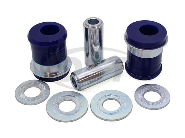 Front Lower Control Arm Bushing - Inner Front Position - Adjustable