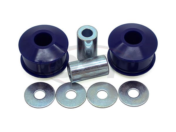 spf4735k Front Strut Bar Bushings - To Chassis