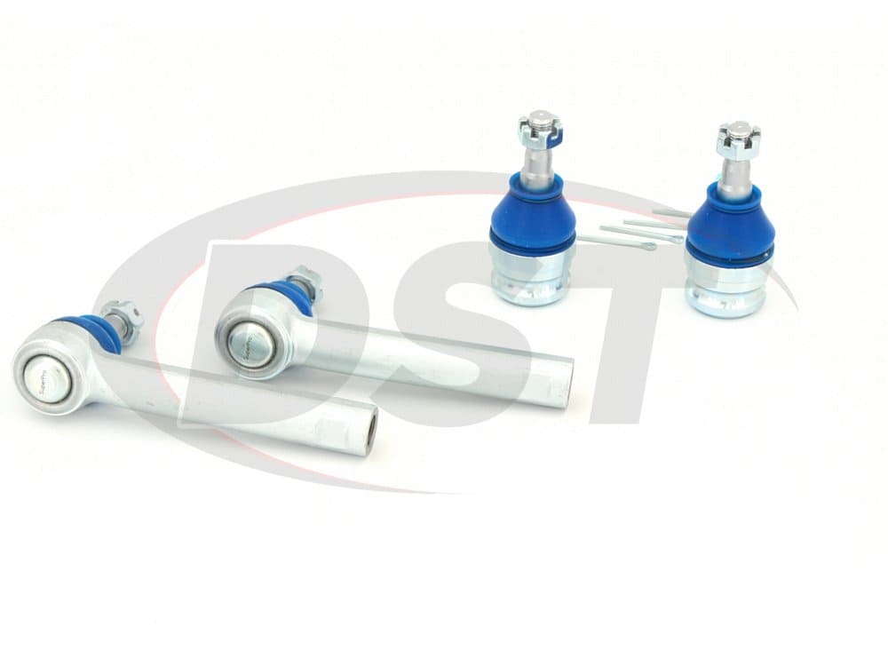 trc0002 Roll Center Adjusting Kit