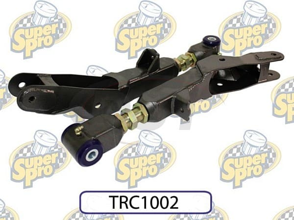 trc1002kit Rear Control Arm - Adjustable