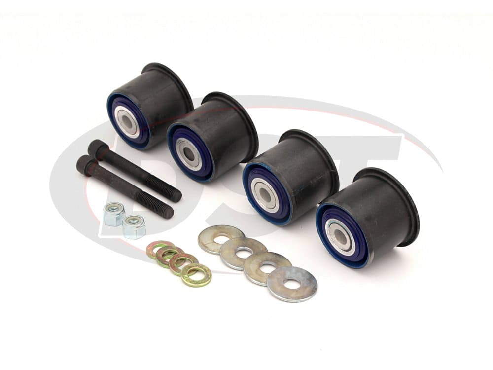 trc4758 Rear Differential Mount Kit