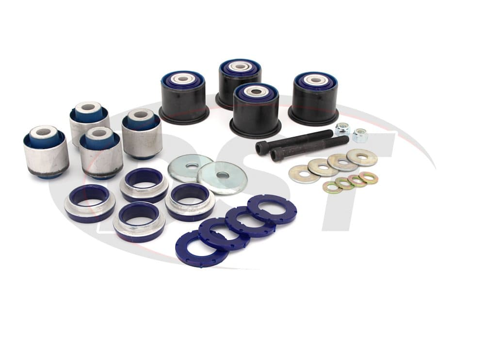 trc5500 Rear Subframe and Differential Mount Kit