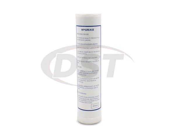wpcartsil Silicone Grease Cartridge - 400g