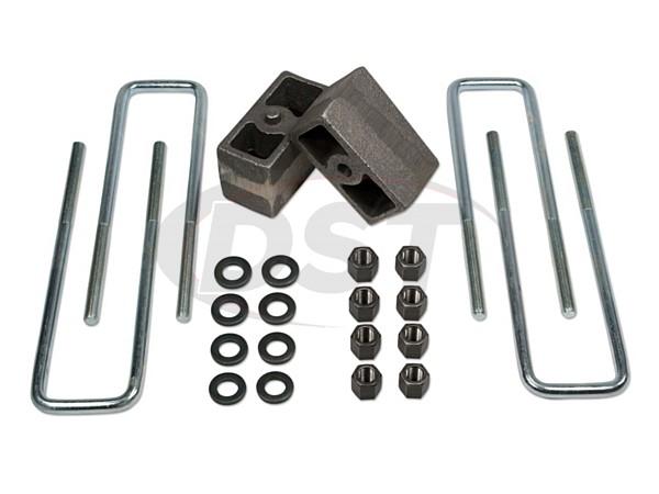 Block Kit - 3in