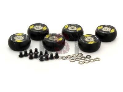image of creeper wheels