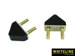 Whiteline Universal Bump Stop