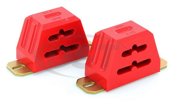 Universal Aftermarket Polyurethane Bump Stops
