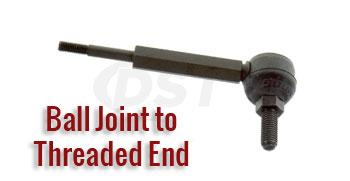 Universal End Links