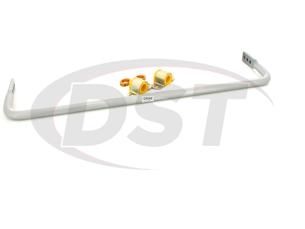 bcr22xxz Rear Sway Bar - 27mm - 3 Point Adjustable