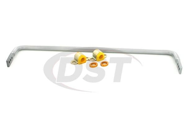 Rear Sway Bar - 27mm - 3 Point Adjustable