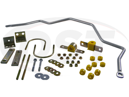 Rear Sway Bar - 18mm - Heavy Duty