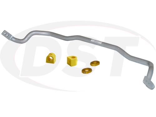 bhf89xz Front Sway Bar - 30mm - Extra Heavy Duty - 2 Point Adjustable