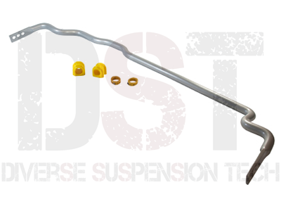 bhf92z Front Sway Bar - 26mm - Heavy Duty - 3 Point Adjustable