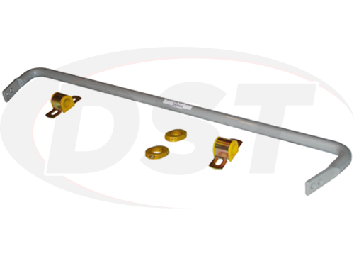 Rear Sway Bar - 27mm Extra Heavy Duty - 2 Point Adjustable
