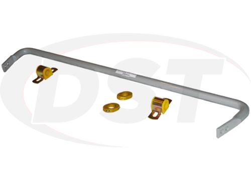 Rear Sway Bar - 27mm Extra Heavy Duty - 2 Point Adjustable