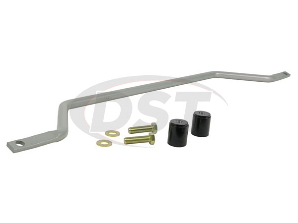 Rear Sway Bar - 22mm Heavy Duty