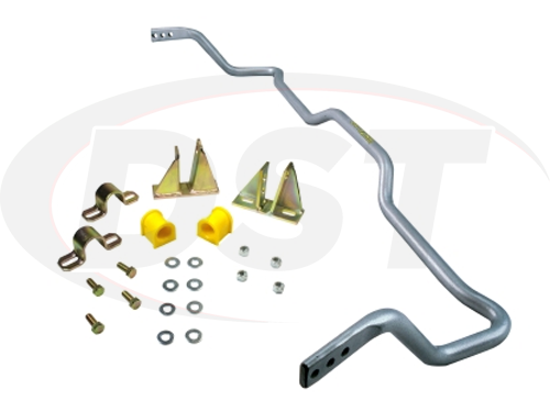 REAR Sway bar - 26mm