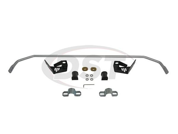 bmr94z Rear 16mm Sway Bar - 2 Point Adjustable - 4 Cyl