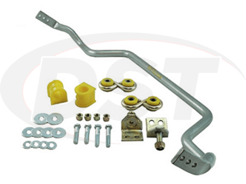bnf43z Front Sway Bar - 27mm - 3 Point Adjustable