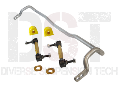 bsf45z Front Sway Bar - 20mm - 2 Point Adjustable