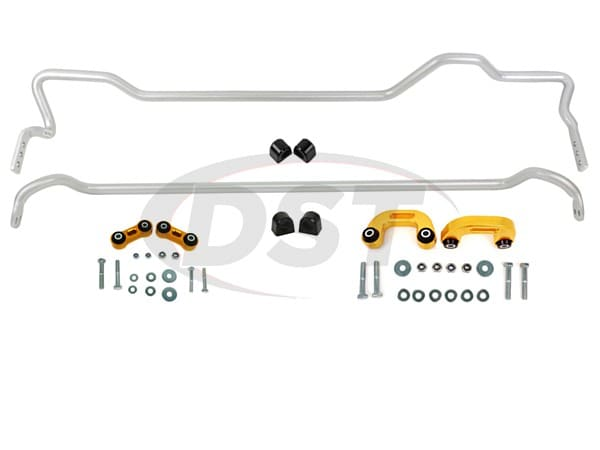 bsk004 SWAY BAR VEHICLE KIT