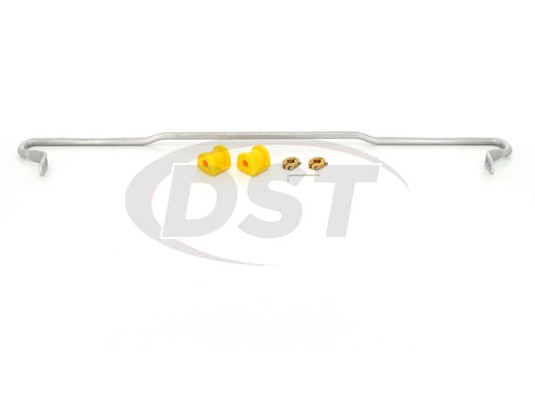 Rear Sway Bar Kit - Bushings - Lateral Locks - 16mm - 3 Point Adjustable