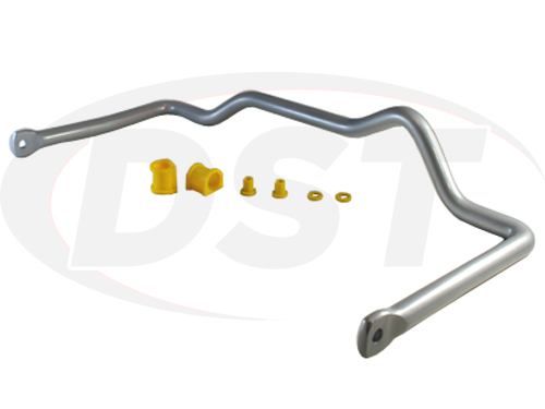 Front Sway Bar - 33mm