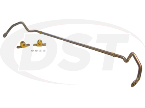 Rear Sway Bar - 20mm - Heavy Duty - 2 Point Adjustable