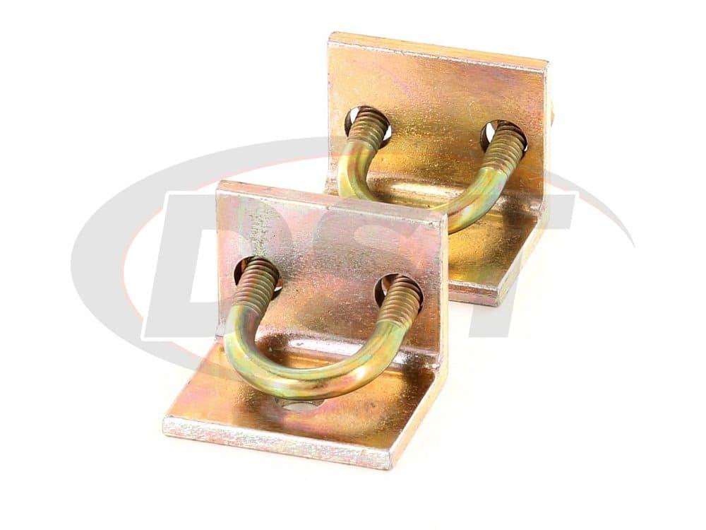 kbr16 Rear Sway Bar Support Bracket