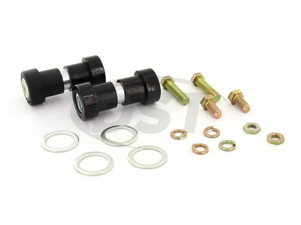 Front Upper Control Arm Bushings - Outer Position - Adjustable
