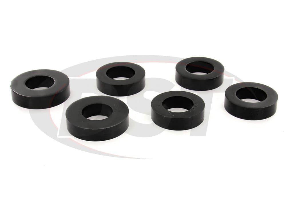 Nissan Sentra Rear Subframe Bushings