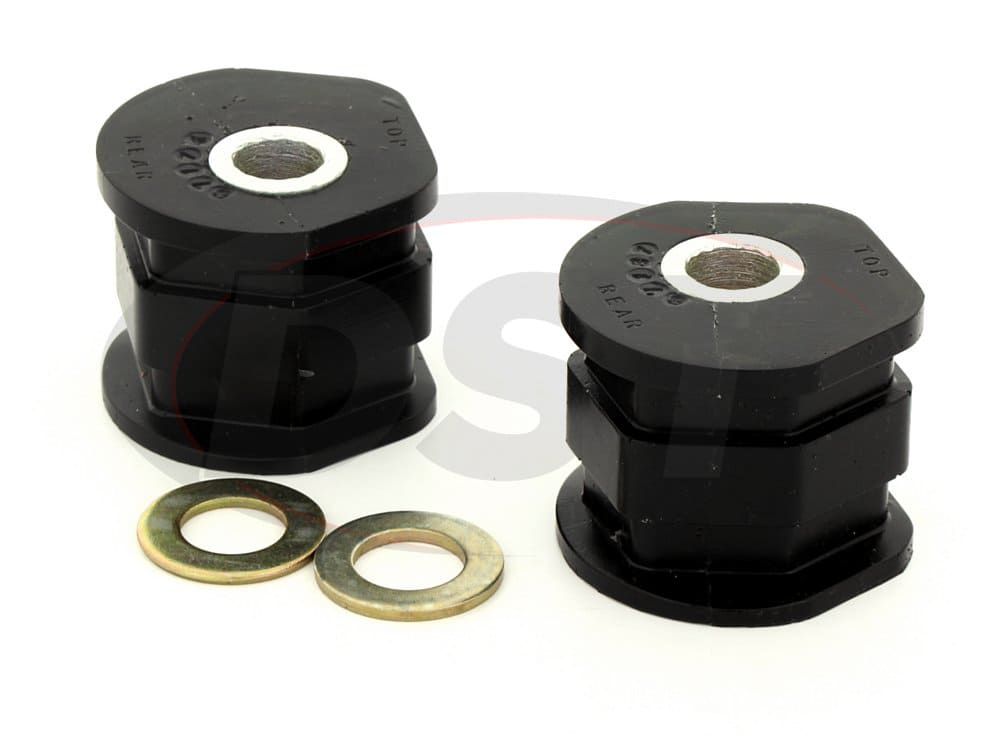 kca366 Front Lower Control Arm Bushings - Inner Position - Caster Correction