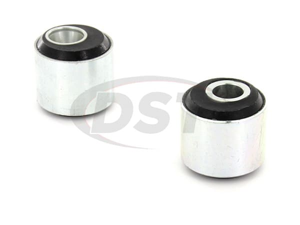 Front Caster Correction Bushings