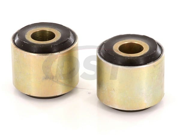 Front Caster Correction Bushings - Track