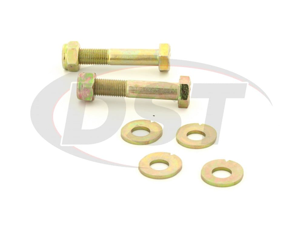 kca377 Rear Toe Lock Kit