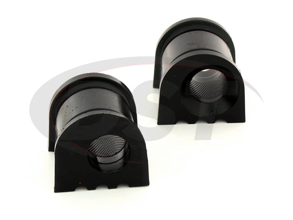 kca380 Front Lower Control Arm Bushings - Rear Inner Position
