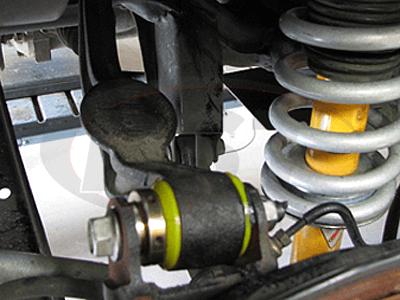kca399 Rear Camber Correction Bushings