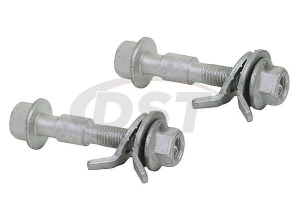 kca414_rear Rear Camber adj bolt kit - 14mm