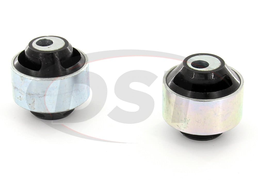 kca424 Front Lower Control Arm Bushings - Inner Front and Rear Position