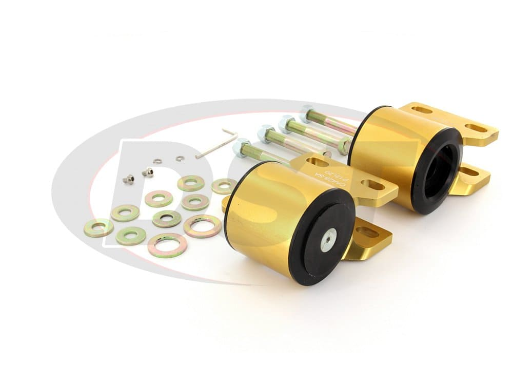 kca428 Control arm - lower inner rear bushing