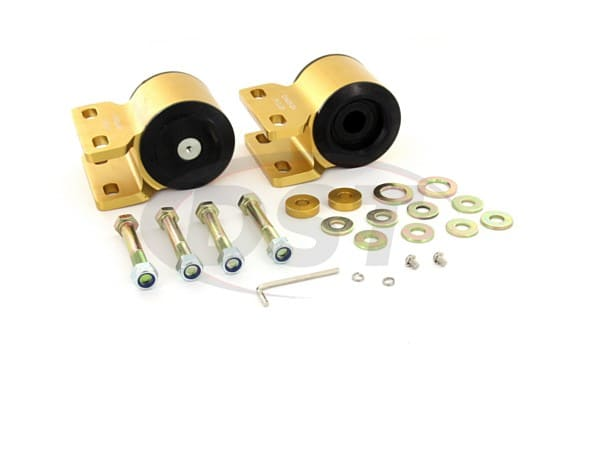 Front Control Arm - Lower Inner Rear Bushing (Anti-Lift/Caster Correction)
