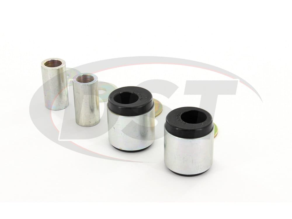kca429 Front Lower Control Arm Bushings - Inner Rear Position Caster Correction