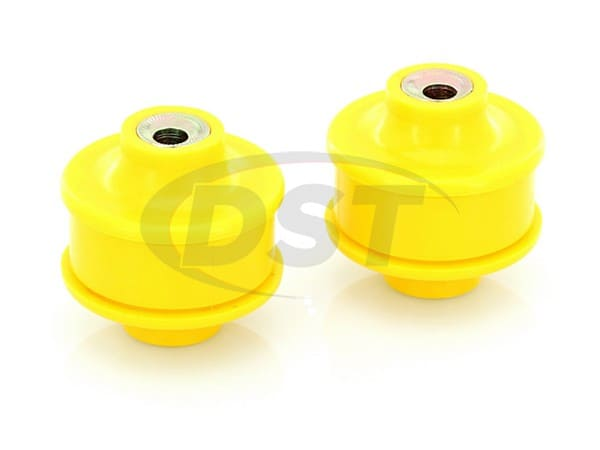 Front Radius Rod Bushings with Caster Adjustment