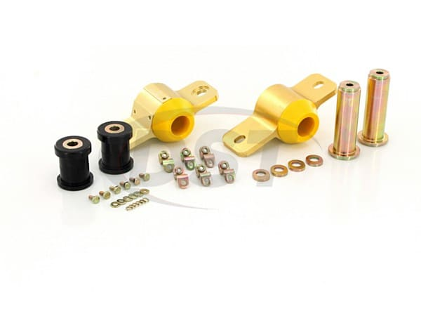 Front Control Arm - Lower Inner Front & Rear Bushing (Anti-Dive/Caster Correction)