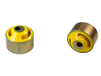 kca437 Front Lower Caster Correction Bushings - Inner Rear Position