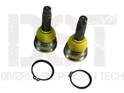 kca439 Front Roll Center Correction Kit - Ball Joints
