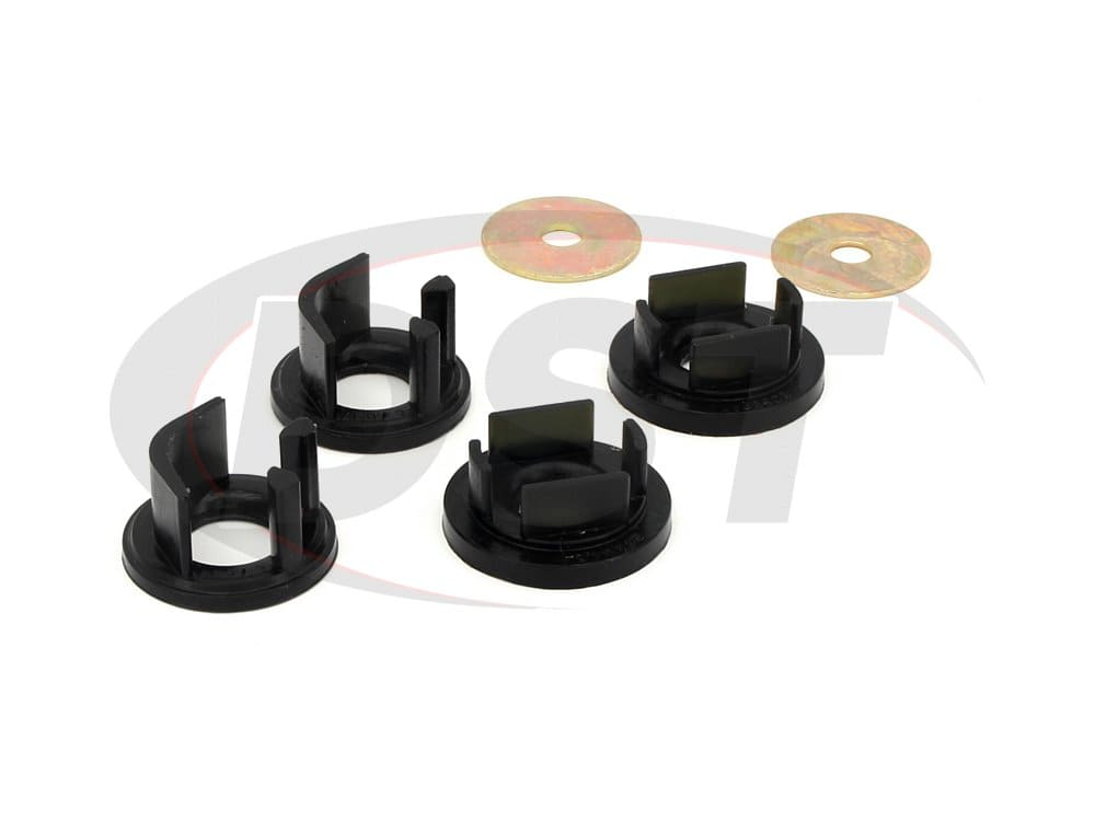 kdt903 Rear Differential Mount Insert Bushings