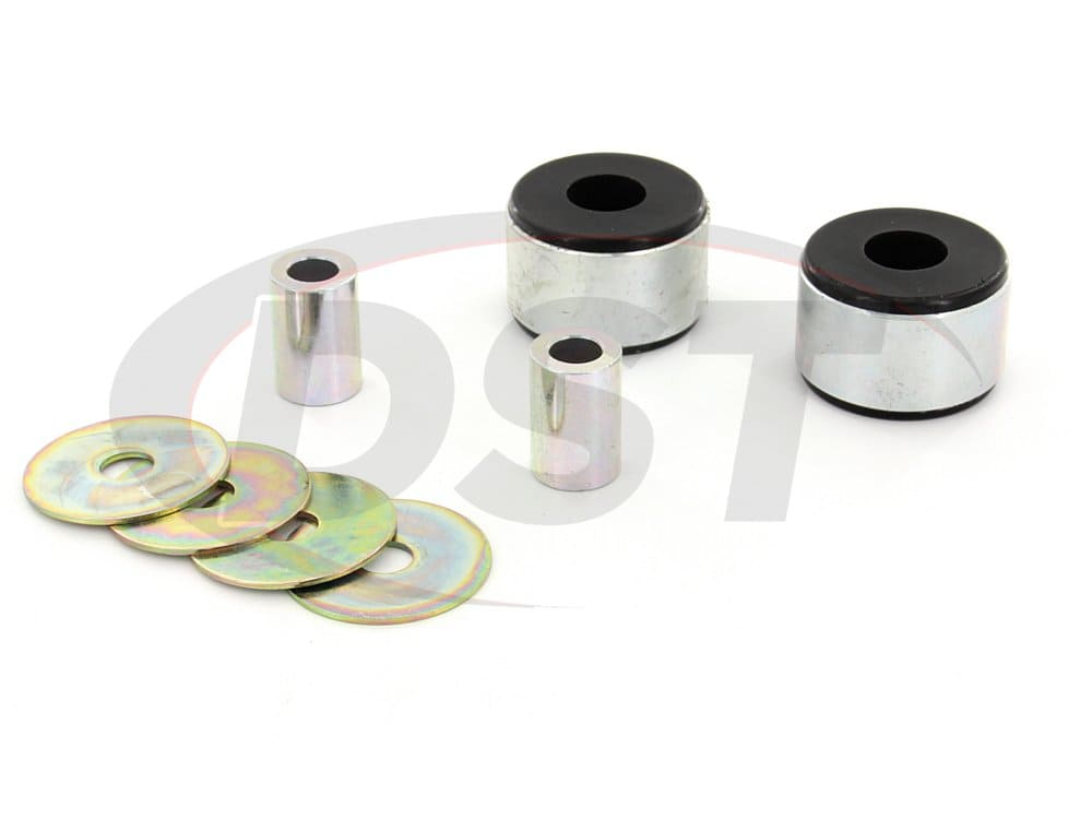 kdt906 Rear Differential Bushings
